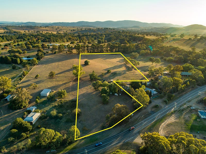 131-133 Stephens Street, Binalong, NSW 2584