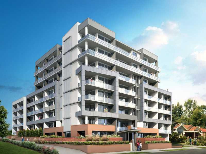 4 8 Smallwood Ave Homebush NSW 2140