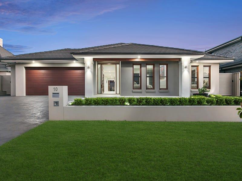 10 Wingham Avenue, Harrington Park, NSW 2567