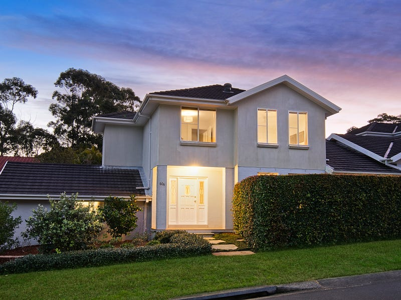 60a Brooker Avenue, Beacon Hill, NSW 2100