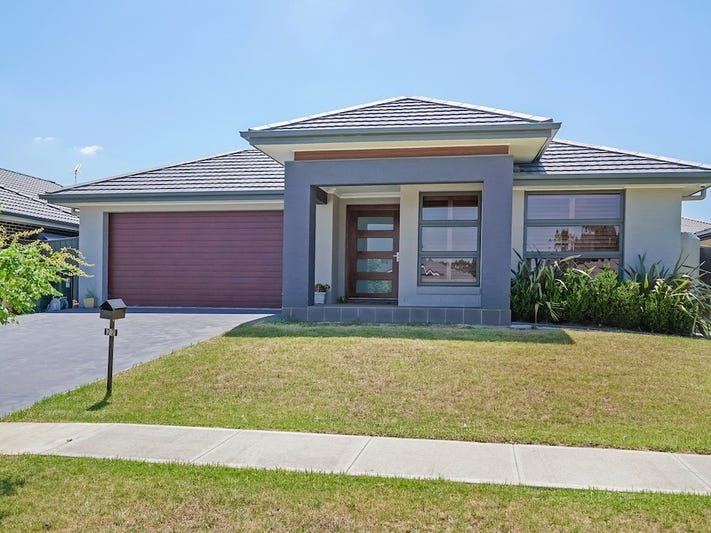 22 Carpenter Street, Elderslie, NSW 2570