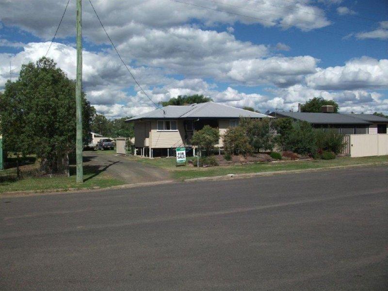 5 Station Street, Injune, Qld 4454