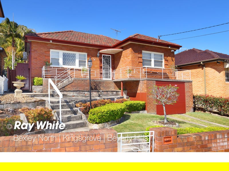 16 Fowler Avenue, Bexley North, NSW 2207