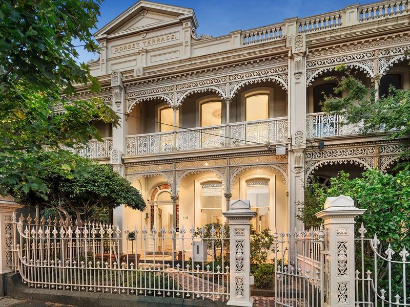 116 Hotham Street, East Melbourne, Vic 3002