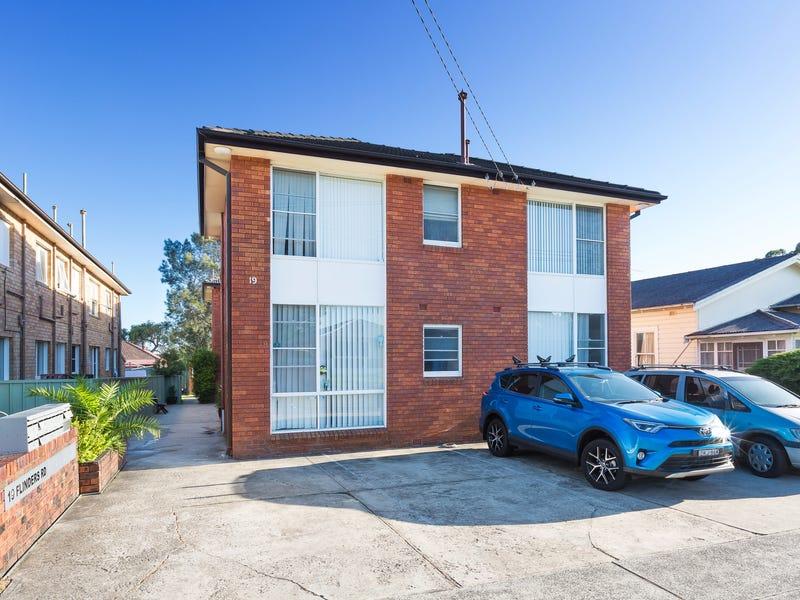 6/19 Flinders Road, Cronulla, NSW 2230