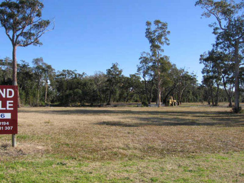 Lot 546, Tea Gardens Lakes Estate, Sinclair Avenue, Tea Gardens, NSW 2324