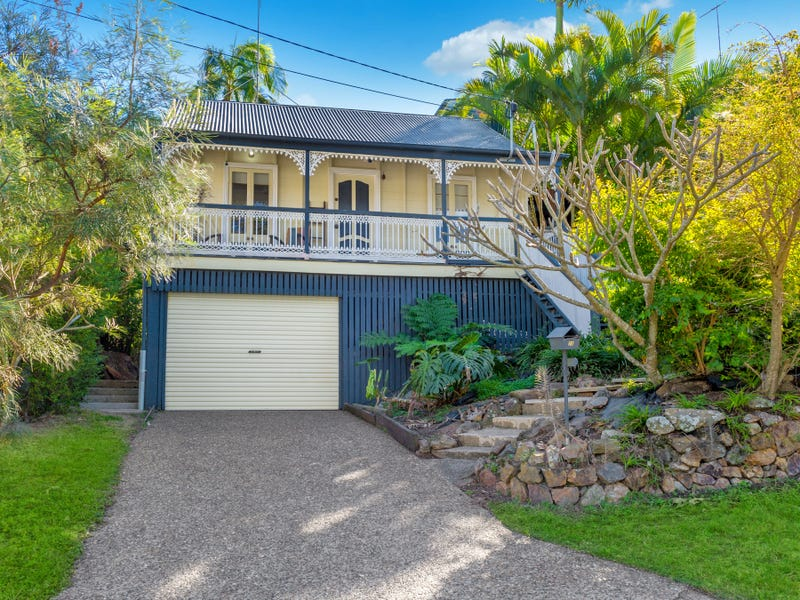 20 Club Street, Paddington, Qld 4064