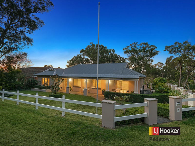 2 Bushland Drive, Padstow Heights, NSW 2211