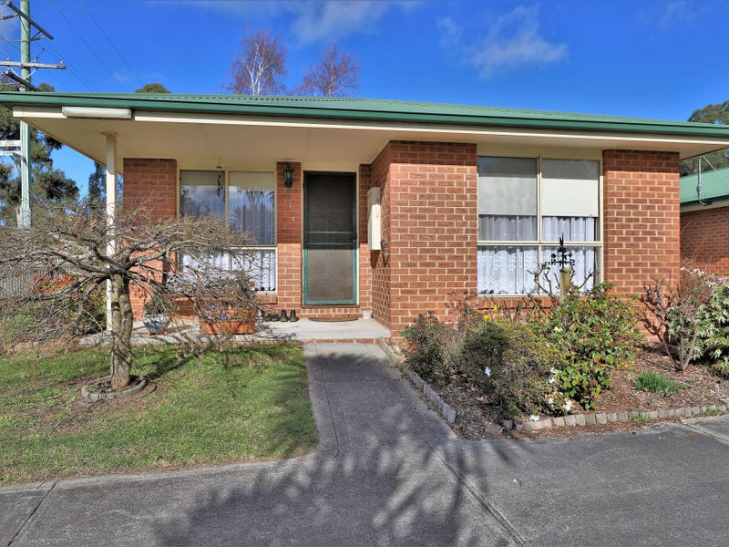 1/No 1 Baths Road, Mirboo North, Vic 3871