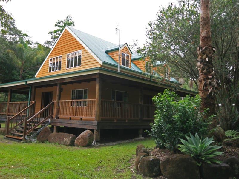 Lot 45 # 121 Greenvale Court, Burringbar, NSW 2483