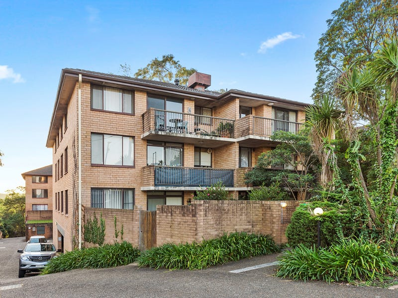 48/215-217 Peats Ferry Road, Hornsby, NSW 2077