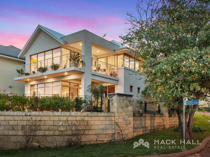 6 The Cutting, Mosman Park