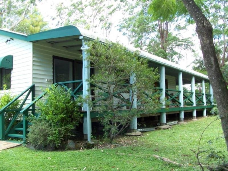 Address Available On Request Maleny Qld 4552 Property