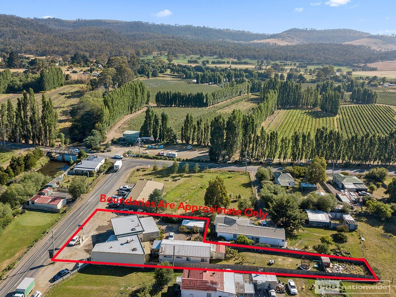 1573 Gordon River Road, Westerway, Tas 7140