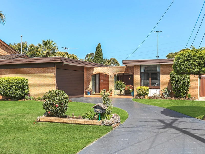 60 Essington Crescent, Sylvania, NSW 2224