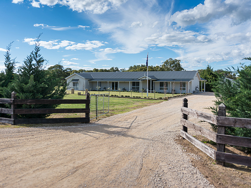 539 Meechi Road, Langhorne Creek, SA 5255