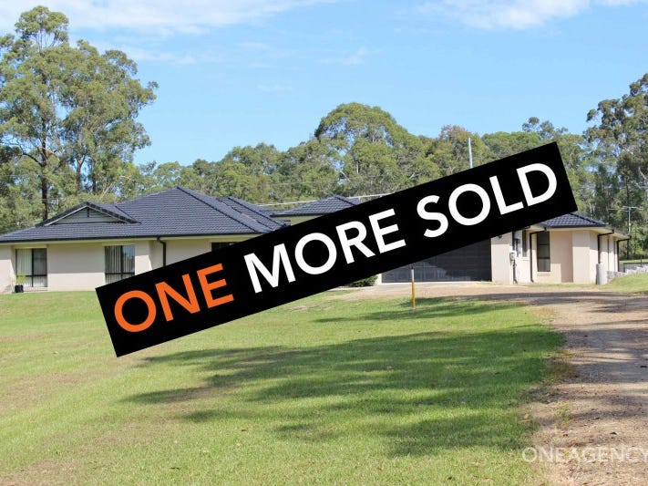 20 Seam Mill Place, Euroka, NSW 2440