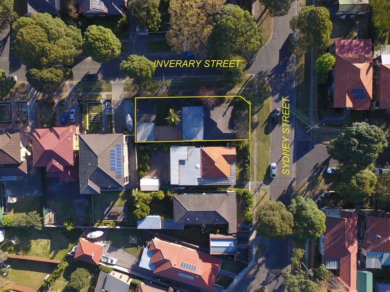 28 Sydney Street, Concord, NSW 2137