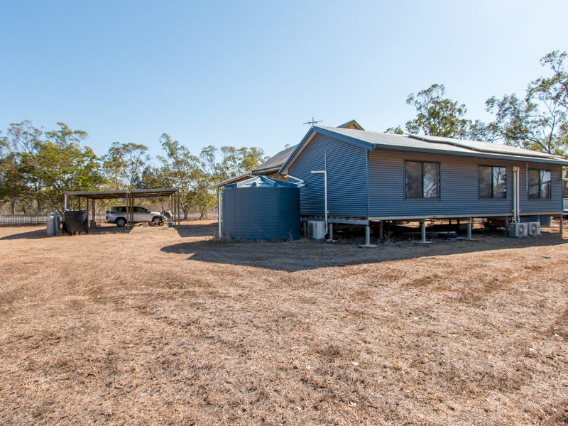 1812 B Ridgelands Road, Alton Downs, Qld 4702