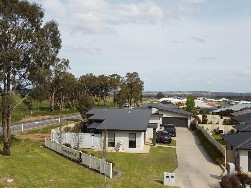 Unit 2/1 Cootamundra Boulevard, Gobbagombalin, NSW 2650