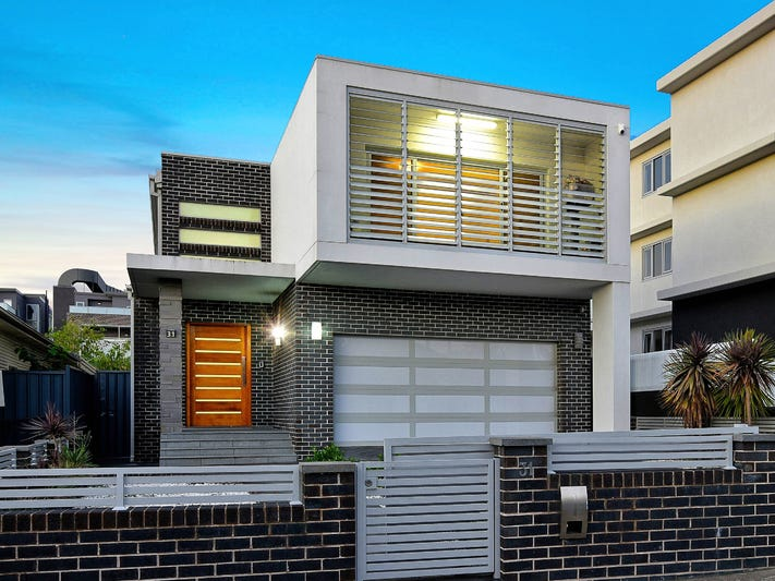 31 Anselm Street, Strathfield South, NSW 2136