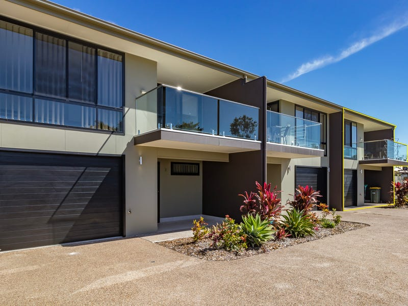 5/41 Beach Road, Pialba, Qld 4655