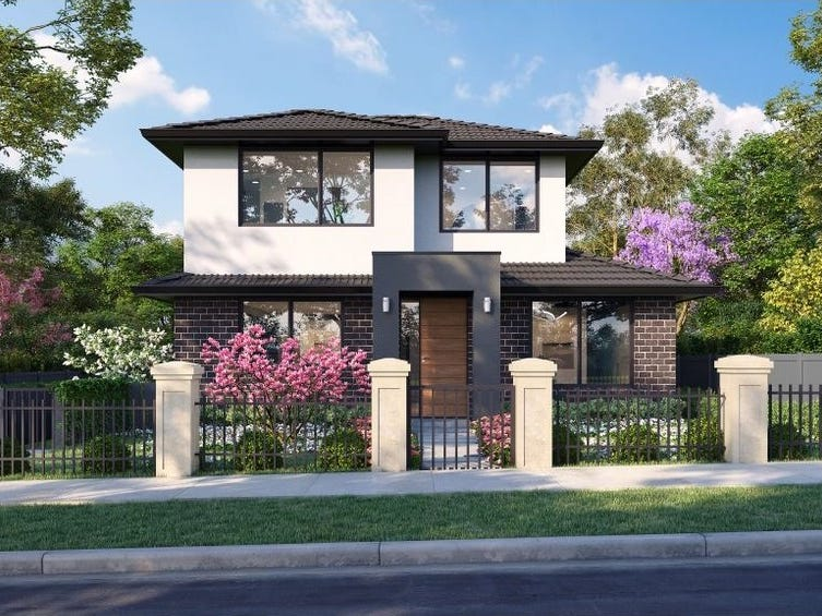 1 & 2 & 3/103 Nelson Road, Box Hill North, Vic 3129