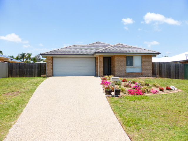 5 Joann Court, Oakey, Qld 4401