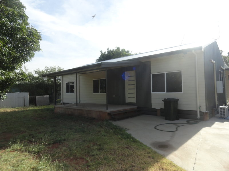16 DORIS STREET, Cloncurry, Qld 4824