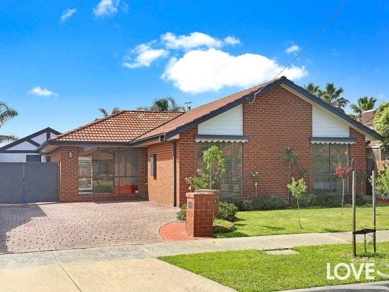 16 Martingale Court, Epping, Vic 3076