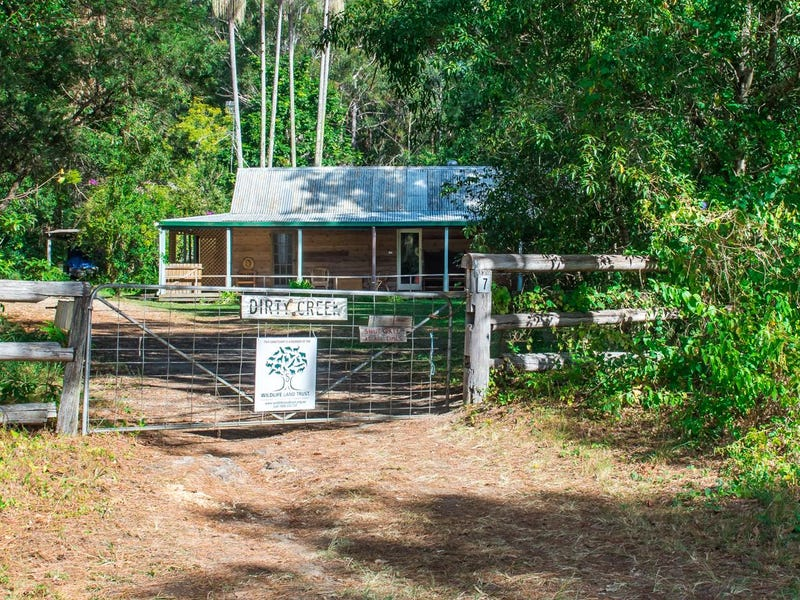 7 Dirty Creek Road, Dirty Creek, NSW 2456