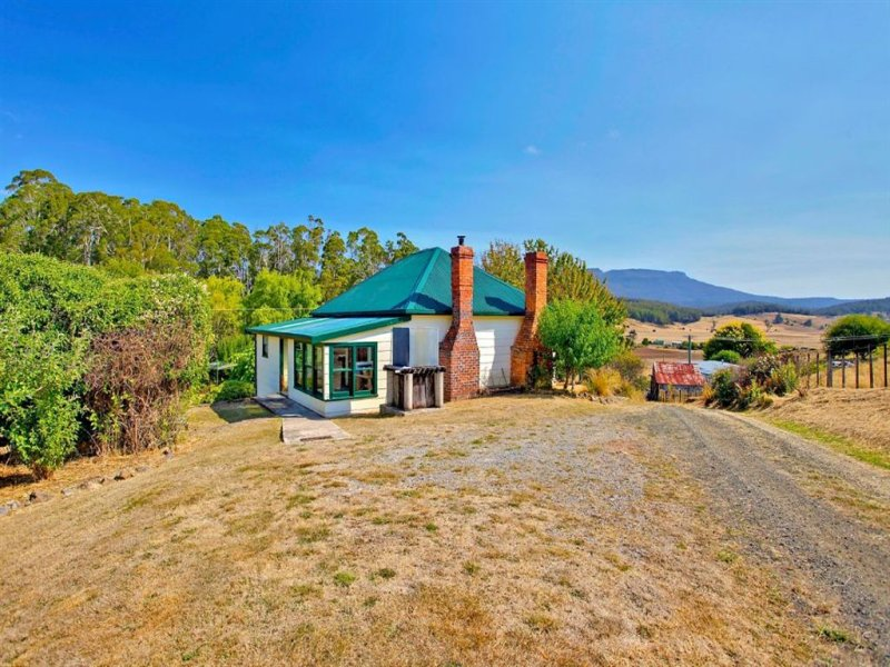 70 Baldocks Road, Mole Creek, Tas 7304
