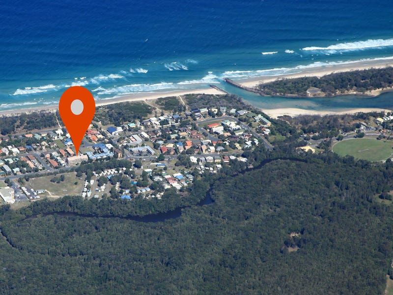 6/42-46 Tweed Coast Road, Pottsville, NSW 2489