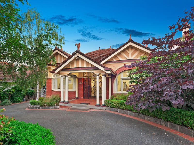140 Canterbury Road, Canterbury, Vic 3126