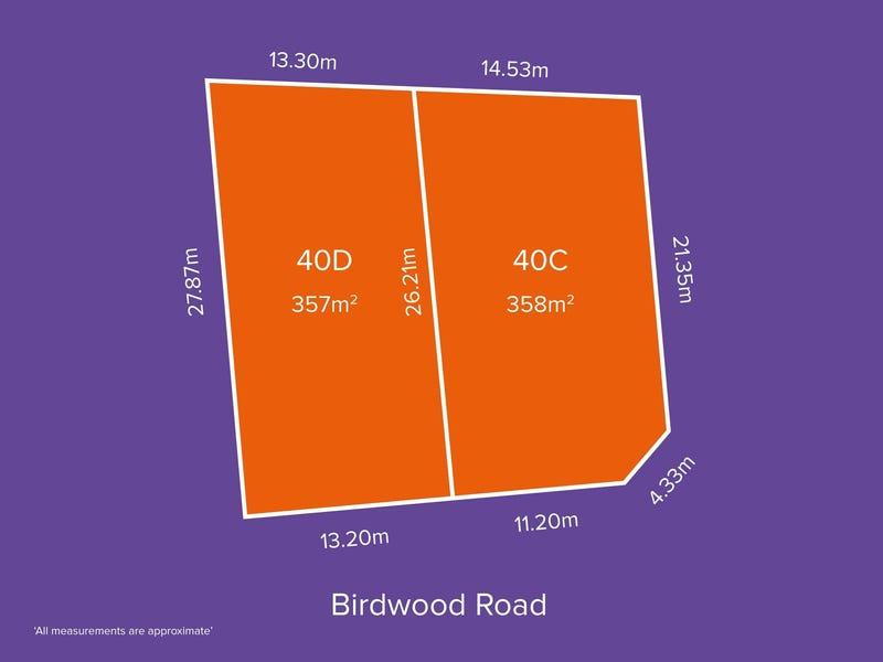 40C & 40D Birdwood Road, Greenacres, SA 5086