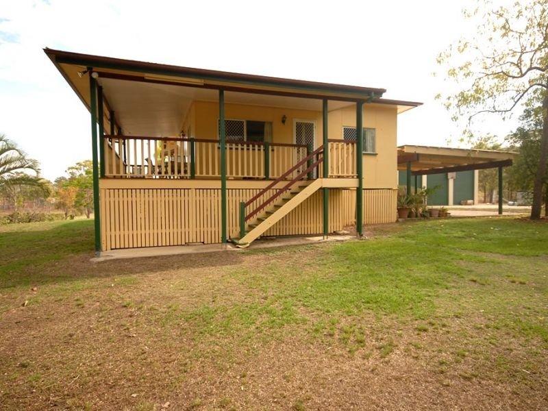 279 Coorooman Creek Road, Cawarral, Qld 4702