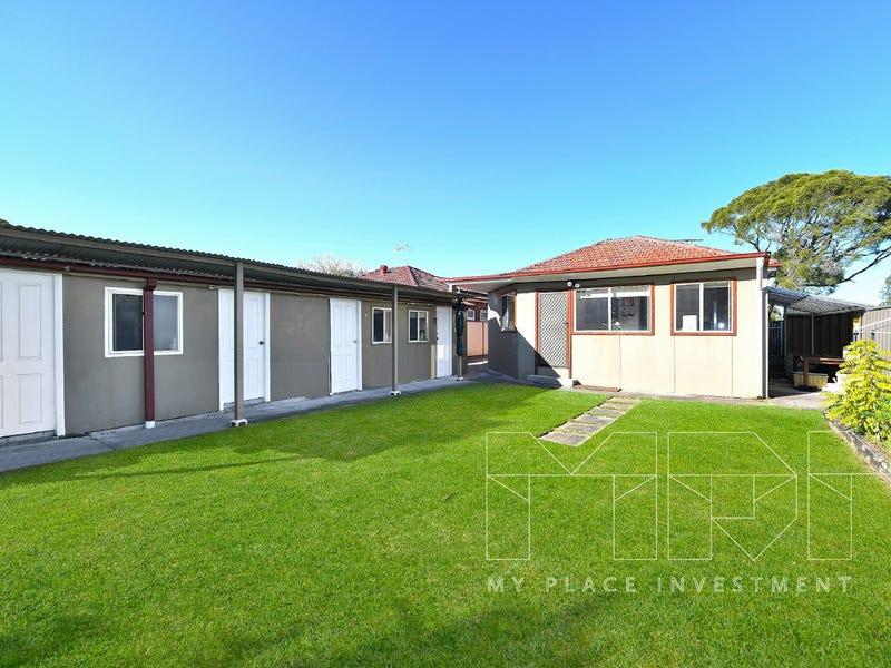 21 Warsaw St, North Strathfield, NSW 2137
