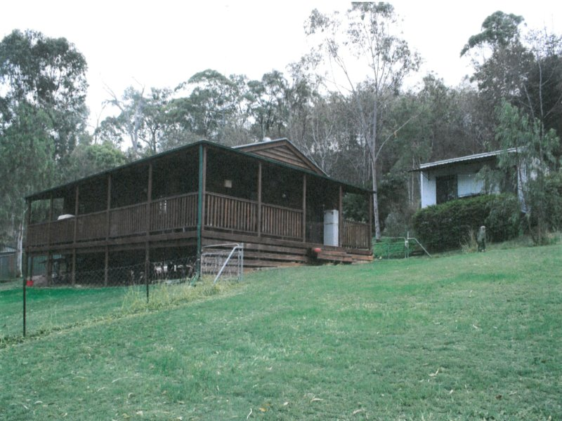147 Murphys Creek Rd, Postmans Ridge, Qld 4352