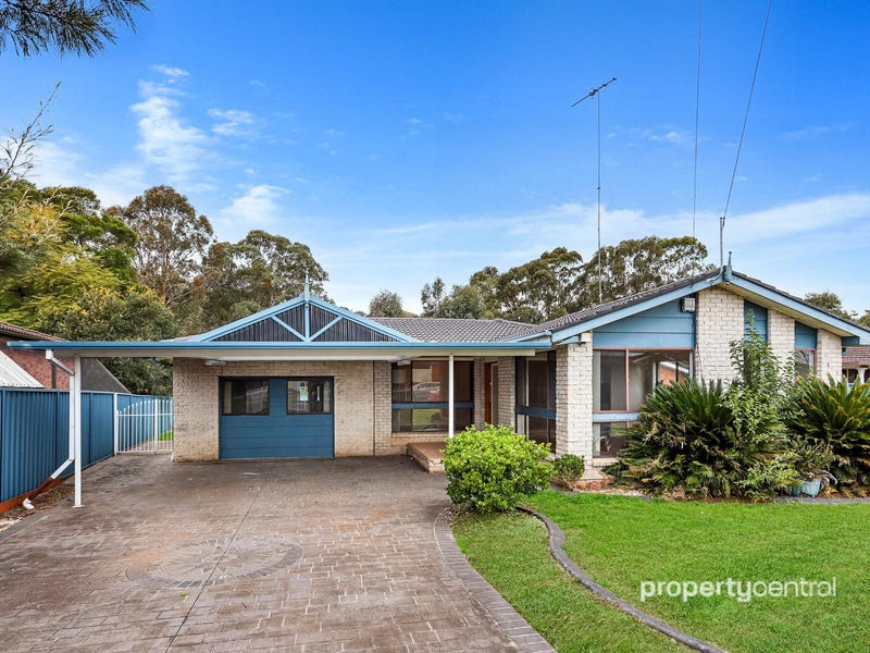 104 Hume Crescent, Werrington County, NSW 2747