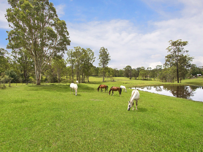128 Grose River Road, Grose Wold, NSW 2753