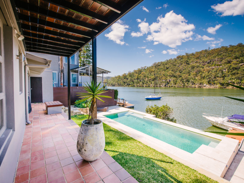 Lot 1 Neverfail Bay, Berowra Waters, NSW 2082