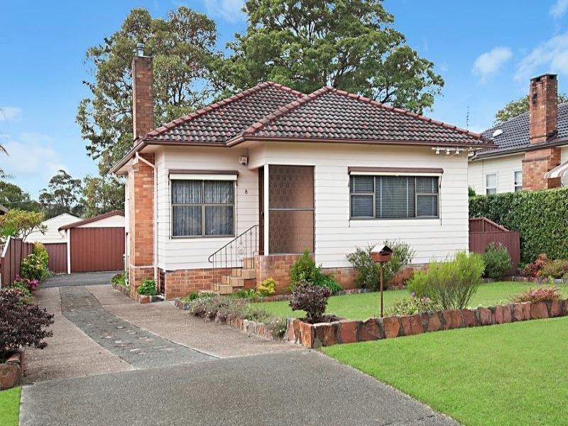 8 Piper Street, Argenton, NSW 2284