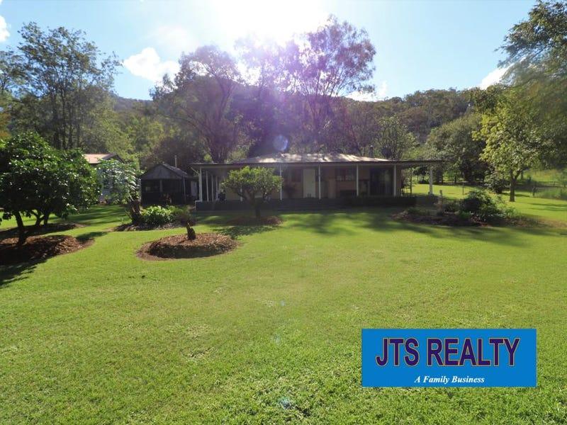 1449 Baerami Creek Road, Baerami, NSW 2333
