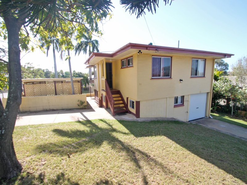 24 Bell Street, Barney Point, Qld 4680