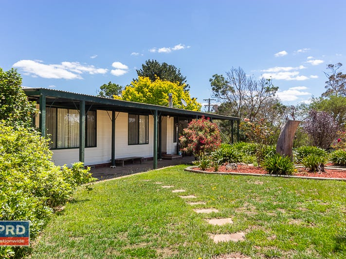 110 Malua lane, Mount Fairy, NSW 2580