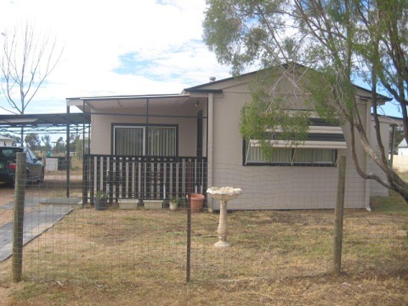 7 Tucker Tucker Street, Quambone, NSW 2831
