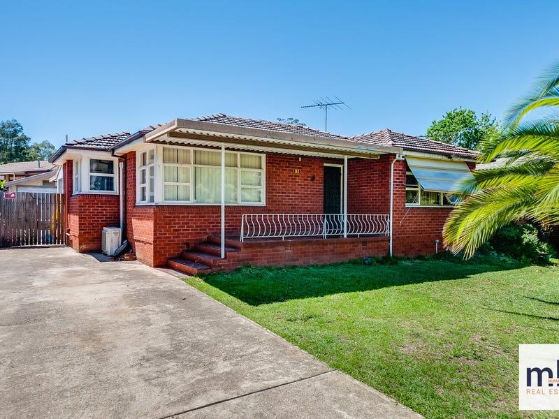 31 Hurlstone Avenue, Glenfield, NSW 2167