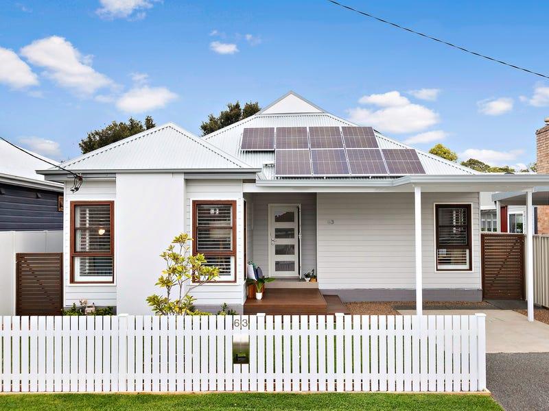 63 Freyberg Street, New Lambton, NSW 2305