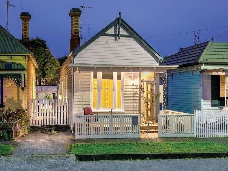 22 James Street, Golden Point, Vic 3350