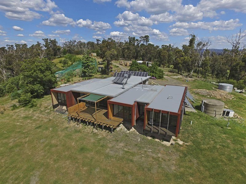 90 Thompsons Spur Road, Reedy Creek, Vic 3658